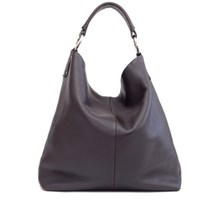 HANDBAG - SLOUCHY, LUXURIOUS SOFT LEATHER