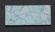 1pc Tunisian marble CH2C4 reconstituted stone 30x70x1.5mm