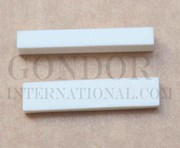 1pc Bone blanks 12x55x5.5mm