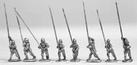 C18 - Swiss pikemen of 2nd rank