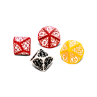 Blood & Plunder dice