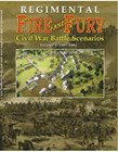 Regimental Fire and Fury Scenarios #1