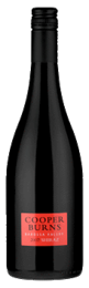 Cooper Burns Barossa Shiraz - 2012