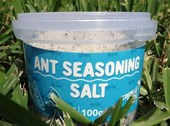 Ant Seasoning Salt 100g