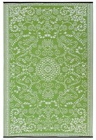 Murano Lime - Outdoor Rug