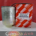 FUEL FILTER - TOYOTA LANDCRUISER 100 SERIES
