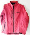 Shell Jackets (Women's) - Red
