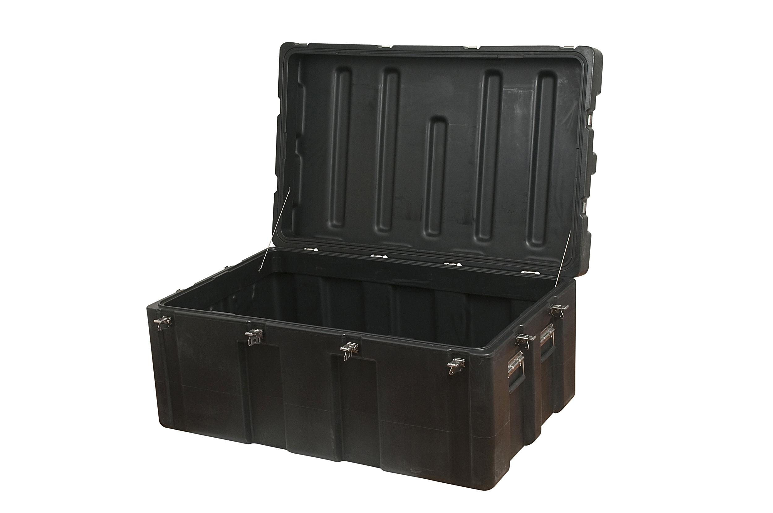 Stacking Dining Room Chairs Tool Box Case Storage Box Army Trunk 4wd Ute Chest