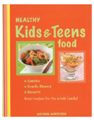 Little Ideas: Healthy Kids & Teens: Lunch, Dinner