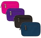 Myabetic Clark Diabetes Double Zip Case