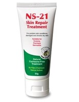 NS-21 Skin Repair Treatment Tube 50g
