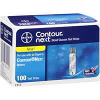Bayer Contour Next