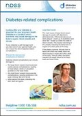 Diabetes-related complications (NFS1606)