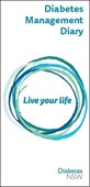 DNSW Live your life Diary