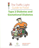 Traffice Light Guide to Food - Type 2 & Gestational