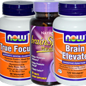 Nootropic Stack: Cognitive Booster