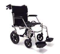 Wheelchair attendant vito plus 202 Ex