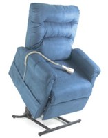 Electric Lift Chair Pride C5