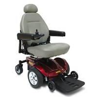 Wheelchair Electric AJM Pride Jazzy Select
