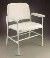 Shower Chair Extra Wide B1002WB