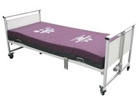 Hospital Bed electric adjustable hi lo euro care proasic EX