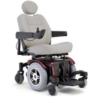 Wheelchair Electric Pride Jazzy 600
