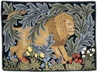 Lion Tapestry Kit - Beth Russell