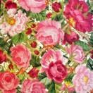 Rose Tapestry Kit - Elizabeth Bradley