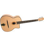 GITANE DG250M OVAL HOLE GYPSY JAZZ GUITAR
