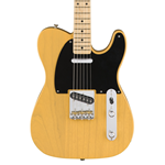 FENDER AM ORIGINAL 50's TELECASTER - BUTTERSCOTCH