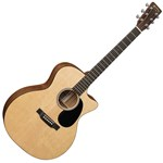 MARTIN & CO GPCRSGT AC/EL ACOUSTIC