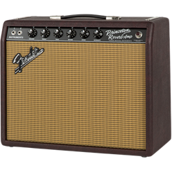 Fender LIMITED EDITION '65 PRINCETON REVERB - WINE RED