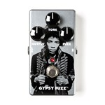 Dunlop MXR JIMI HENDRIX GYPSY FUZZ - Authentic Hendrix Series