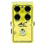 XOTIC AC BOOSTER - 'Almost Clean' Booster