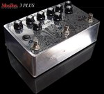 MOOLLON CUSTOM SHOP 3 PLUS - DI-EQ-COMP