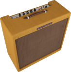 Fender Custom Shop '57 Bandmaster - 26w 3x10