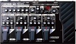 BOSS ME-70 GUITAR MULTI EFFECTS PROCESSOR