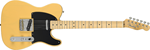 Fender Classic Player Baja Telecaster MN Blonde