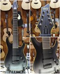 SCHECTER Blackjack ATX-8