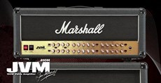 MARSHALL JVM SERIES JVM410H 100W TUBE AMP *Mega Deal*