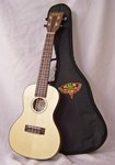 Kala Travel Tenor Ukulele w/eq