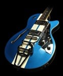 Duesenberg Mike Campbell Starplayer TV