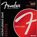 Fender 9-46 Electric Strings
