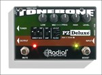RADIAL PZ-DELUXE ACOUSTIC PREAMP