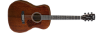 CORT L450C Solid Mahogany Top and Back Concert Size Acoustic