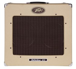 Peavey Delta Blues 2x10 30w - Tweed