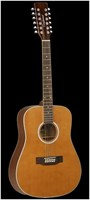 TANGLEWOOD TW28CSN-12 12 STRING ACOUSTIC