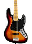 SQUIER VINTAGE MODIFIED JAZZ BASS 77 3-Colour Sunburst
