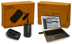 WiC Wireless System For Computer and Mobile Device