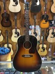 GIBSON J-45 CUSTOM SHOP LTD ED KOA HONEY BURST